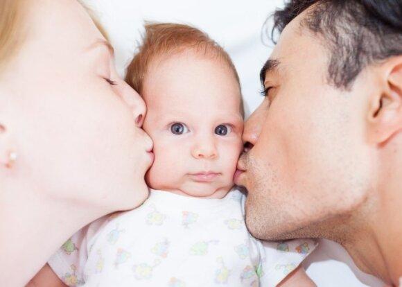 7 klaidos, kurias daro ir geri tėvai