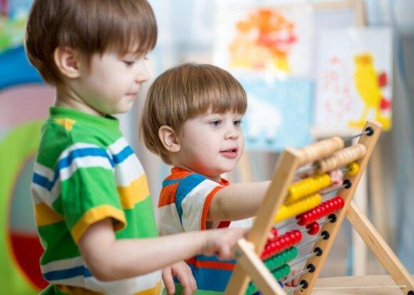 3 dalykai, kurie iš tiesų didina vaiko intelektą