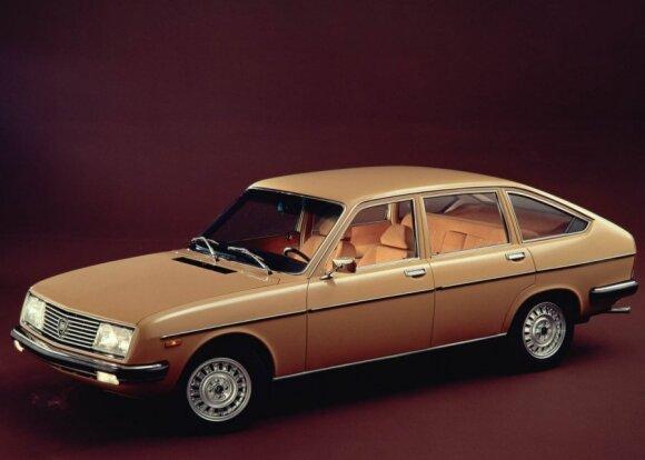 Lancia Beta (1975 m.)