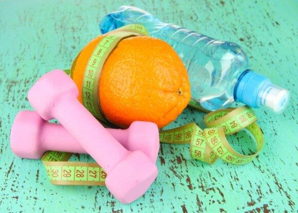 Specialistas įvardijo, kokias mitybos klaidas daro sportuojantys: dėl to ir nepasiekia norimo rezultato