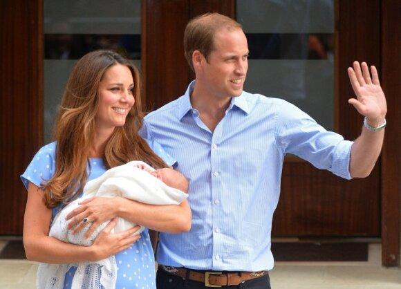 """Atskleista, kaip šiandien atrodo karališkasis kūdikis <sup style=""""color: #ff0000;"""">FOTO</sup>"""