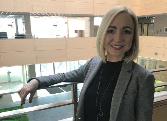 Kristina Rokaitė-Podvorotnikovienė