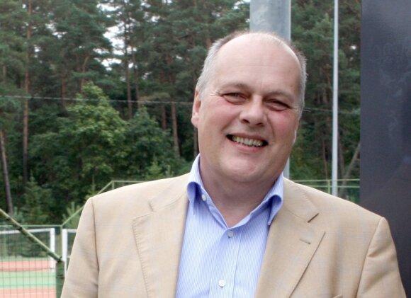 Raineris Jensenas