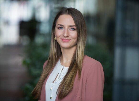 Greta Ilekytė