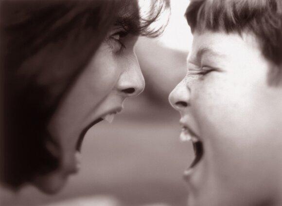 Tėvai ir vaikai: kurie Zodiako ženklai labiausiai sutaria ir nesutaria tarpusavyje