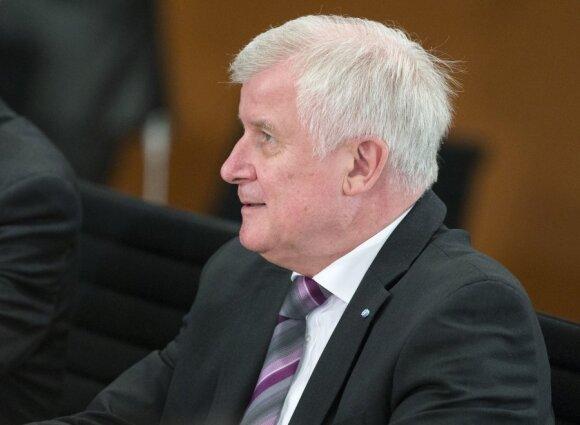 Horstas Seehoferis