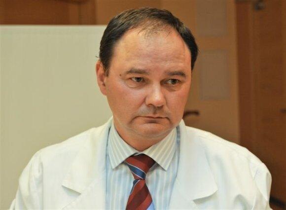 Gintaris Vilkevičius
