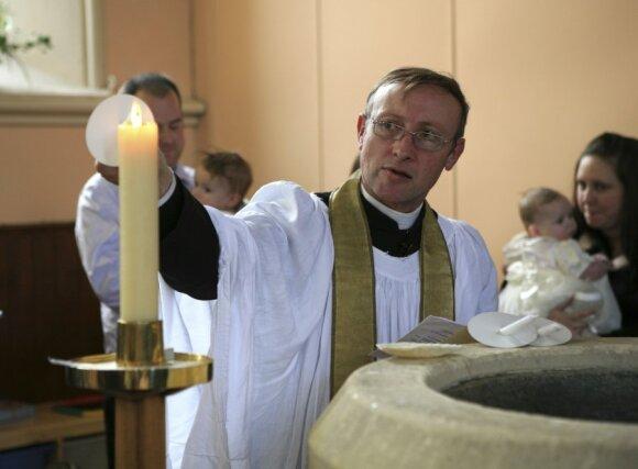 Fotografės patarimai planuojantiems krikštynas