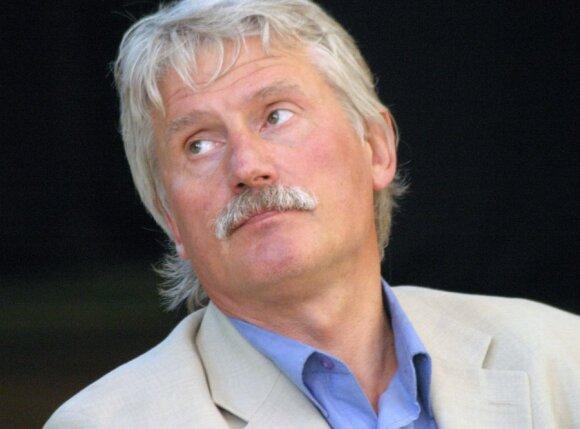 Egidijus Aleksandravičius