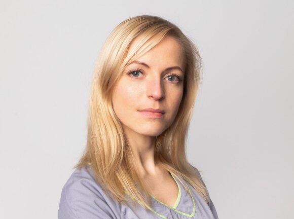 Eglė Strafelaitė
