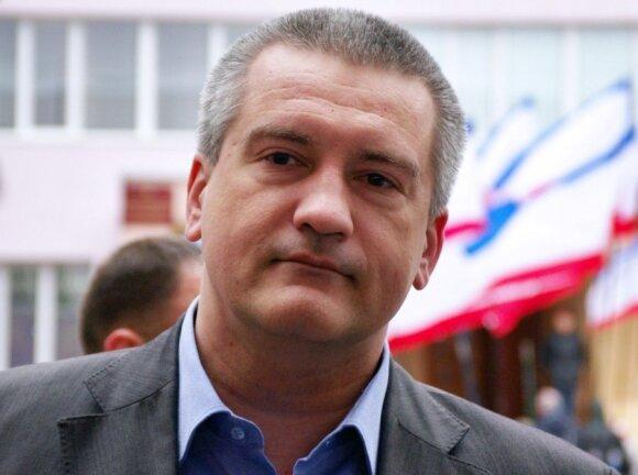 Sergey Axyonov