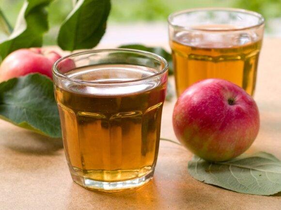 Obelys linksta nuo obuolių, tačiau sulčių spaudėjai nusiteikę pesimistiškai: kokias kainas žada?