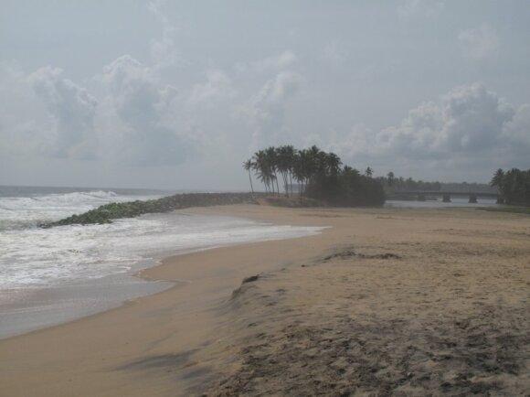 Kappil paplūdimys