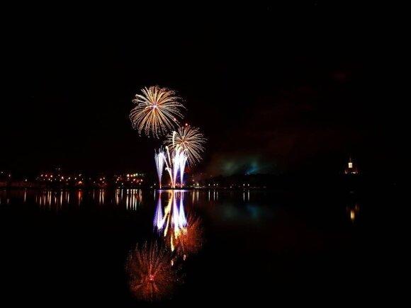 780-ąjį gimtadienį Šiauliai mini griausmingai: programoje nuo parodų iki žvaigždžių pasirodymų