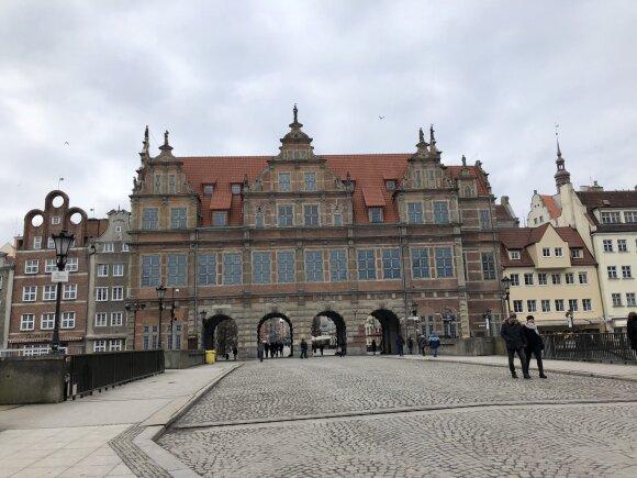 Kas slepiasi už pigiausio skrydžio iš Vilniaus oro uosto kainos