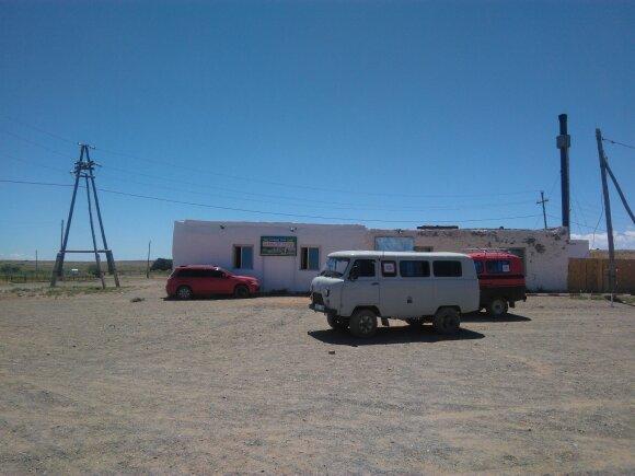 UAZ – vienas populiariausių automobilių kaime
