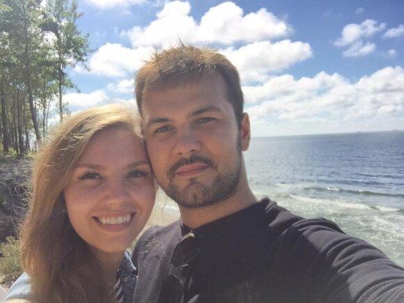 Vos grįžusi iš užsienio jauna pora rado svajonių darbą Lietuvoje