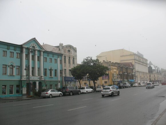 Vladivostokas