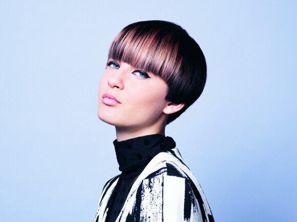 Madingiausios sezono šukuosenų tendencijos – 3 stiliai