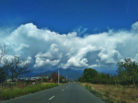 Fone - kalnai