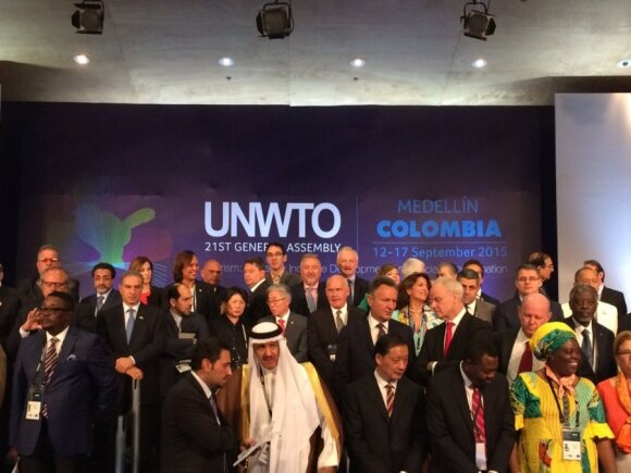 UNWTO General Assembly