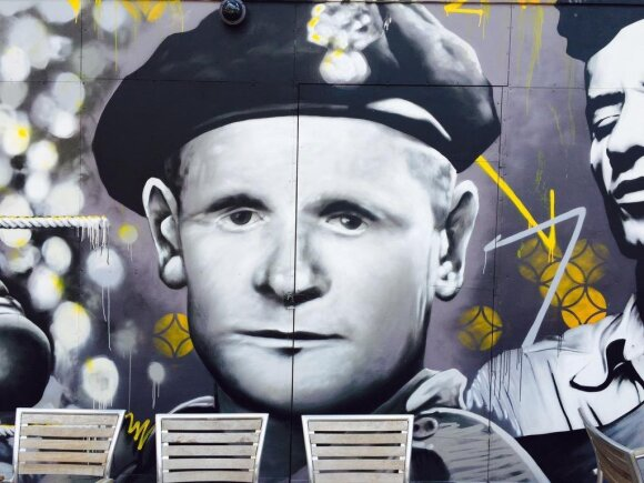 Neįmintos garsiojo seifų plėšiko mįslės: lietuvį sieja su nacių aukso vagyste