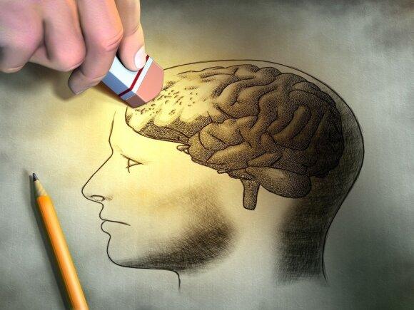 Kaip pagerinti atmintį vos per 15 minučių?