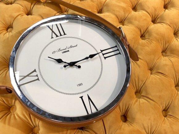 Psichologai įrodė: laimingi laiko neskaičiuoja