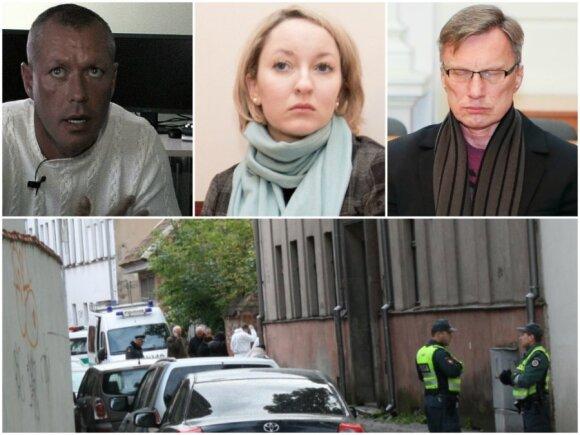Žinia apie suimtą Venckienę suteikė viltį: sieks, kad būtų teisiama ir dėl nužudymo