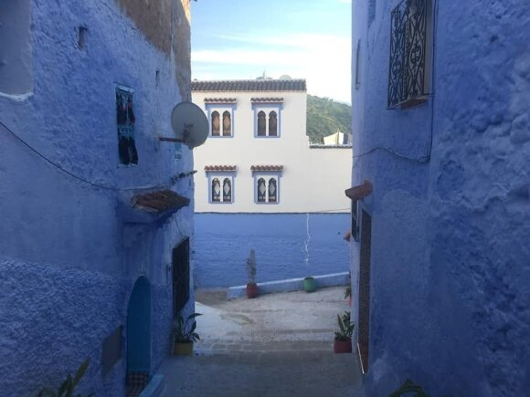 Lietuvės atostogos Maroke: vietiniai pasidalino gudrybe, kad jos neapkarstų