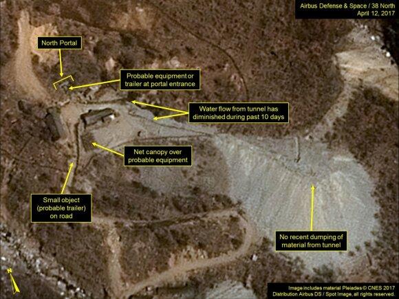 Precedento neturintys pokyčiai: kas nutiko Kim Jong Unui?