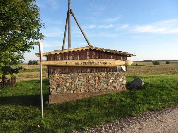 Kurnėnų mokykla: žmogaus gerumo ir Tėvynės ilgesio paminklas