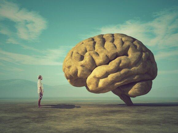 Jei kartais jaučiatės esantys kvaili, paskaitykite – įsitikinsite, kad taip nėra
