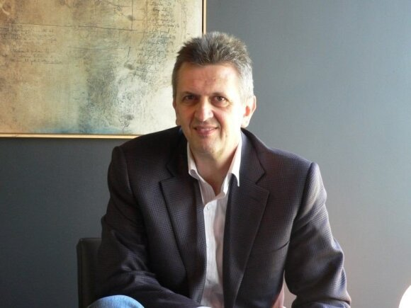 Predragas Bogosavljevas (Foto: basketeurope.com)