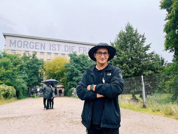 Pats garsiausias ir paslaptingiausias klubas Berlyne: ką jie ten taip slepia?