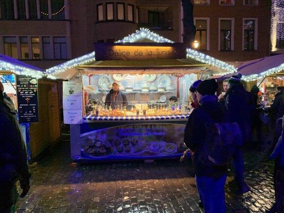 Kalėdines muges Europoje kasmet lankantis vilnietis turi patarimą Lietuvai: pas mus uždraustos pramogos ten liejasi laisvai