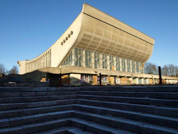 Vilniuje kaip Holivude: dešimt sostinės vietų, kurias atpažinsite iš kino filmų