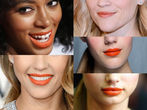 """Solange Knowles, Reese Witherspoon, """"DKNY"""", Jessica Alba"""