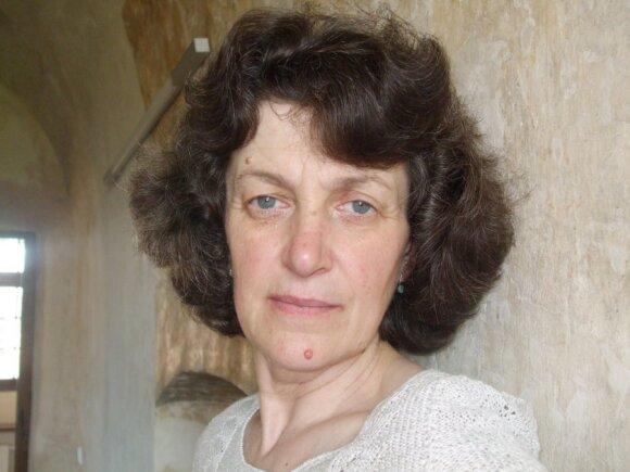 Rūta Krencienė