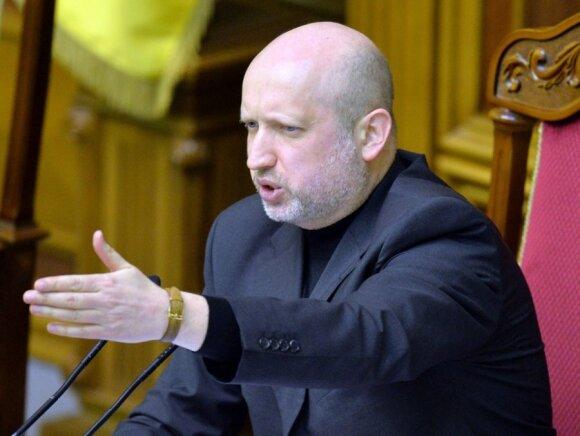 """Украина: есть план """"Б"""" в случае агрессии России"""