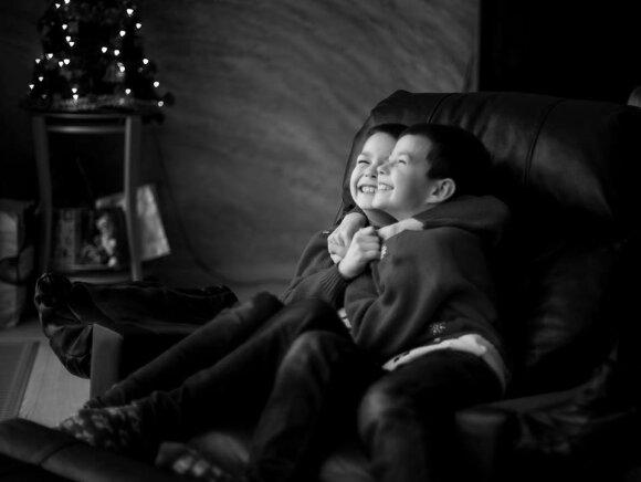4 vaikų mama: šeimą ištikusi tragedija dar labiau mus suvienijo ir pastūmėjo pokyčiams