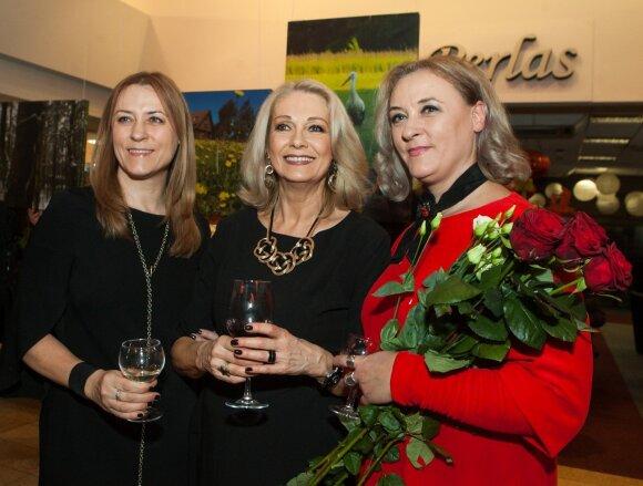 Garsios Lietuvos moterys pristatė savo geriausias fotografijas apie Lietuvą