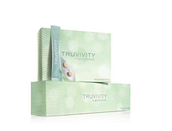 Truvivity by Nutrilite