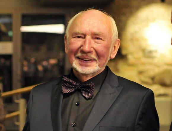 Profesorius L. Klimka