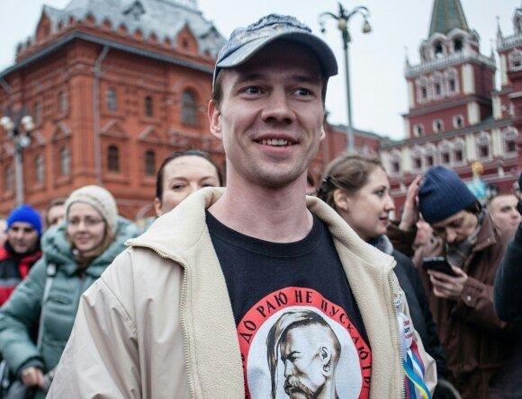 """Глава движения """"Русь сидящая"""": ситуация изменится, если в тюрьме запытают какого-нибудь губернатора"""