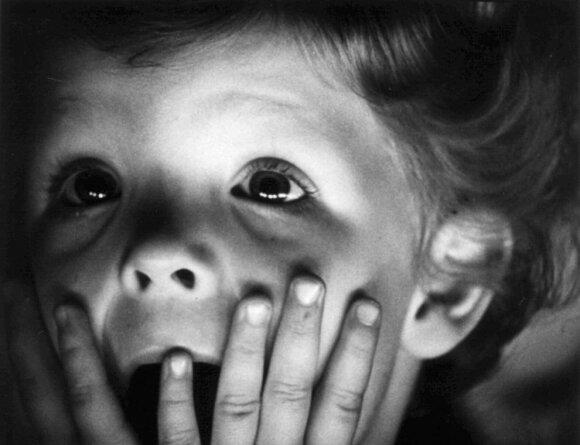 "H. Franko filmo ""10 minučių vyresnis"" kadras"