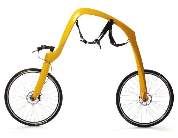 Neįprasti dviračiai