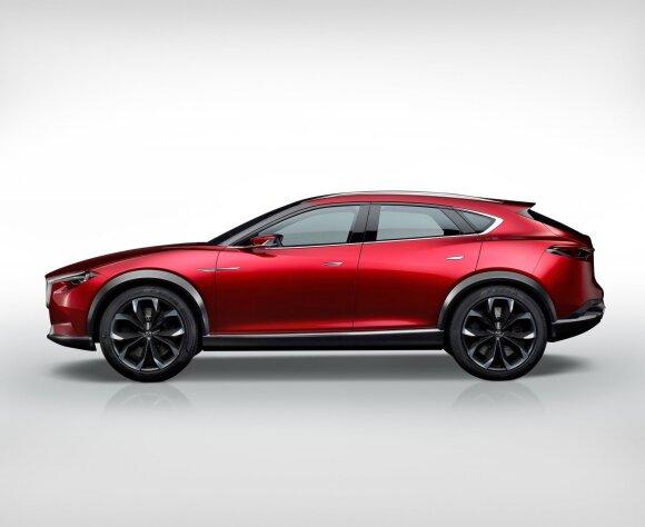 """""""Mazda Koeru"""""""