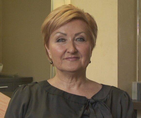 59-erių Tatjanos pasikeitimas be skalpelio: 3 mėnesių grožio kelias