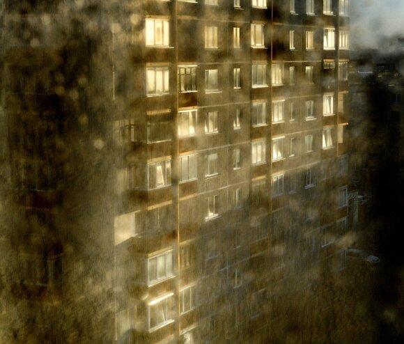 """Iš serijos """"Pro mano langą"""""""
